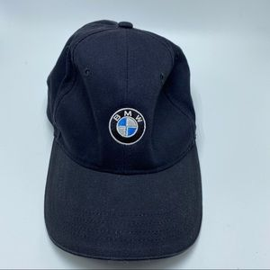 BMW baseball hat one size